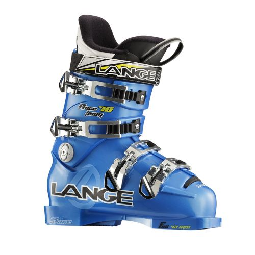 Lange Race 70 Team Speed Junior Race Ski Boots