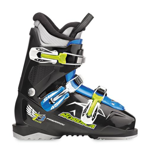 Nordica FireArrow Team 3 Kids Ski Boots 2014
